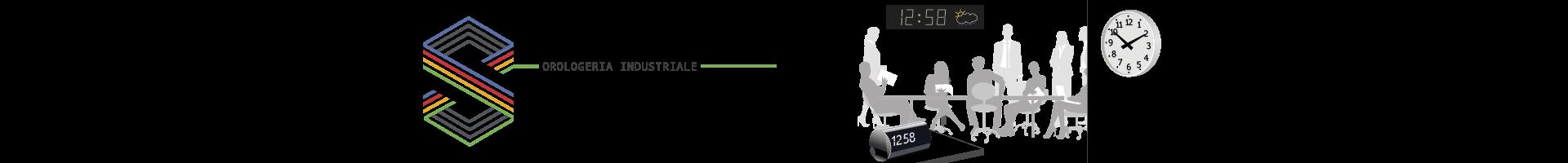 Orologeria Industriale