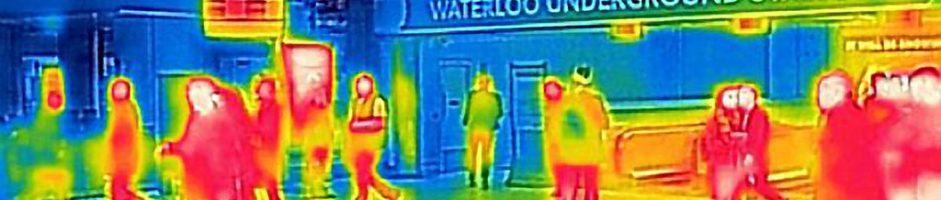 Rilevazione temperatura corporea
